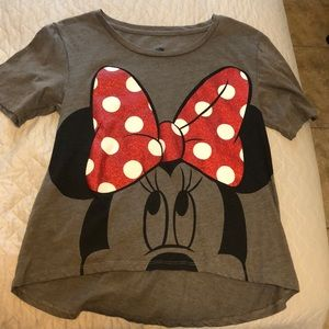 Short sleeve Disney shirt